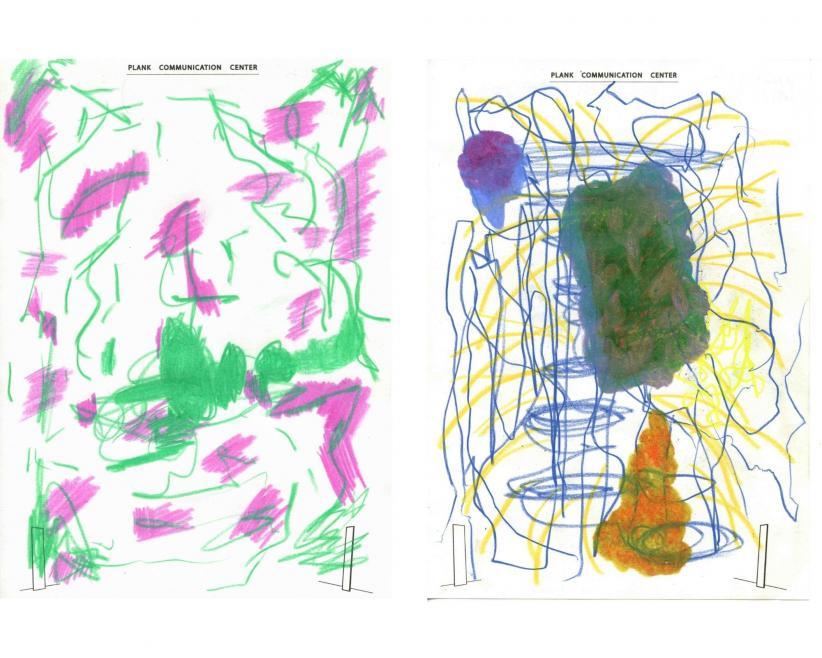 Vedran Kopljar, Correspondentie met 'Untitled [MCCJO2006A]' 08/03/2020 & 16/04/2020