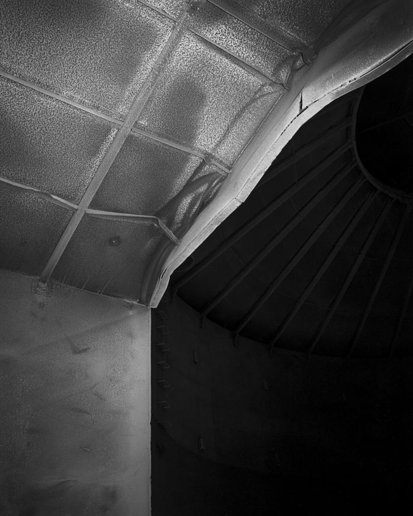 Foto: Ceiling 02 (2020), Sybren Vanoverberghe