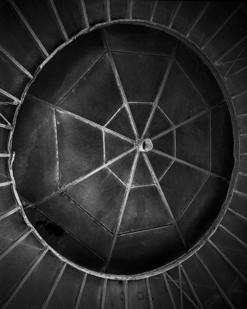 Foto: Ceiling 01 (2020), Sybren Vanoverberghe
