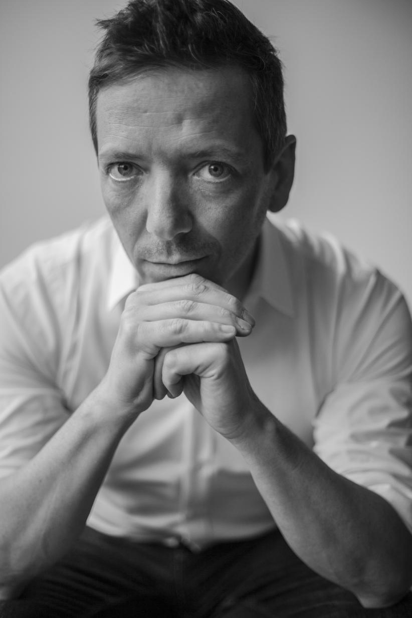 Max Temmerman © Vincent Tillieux