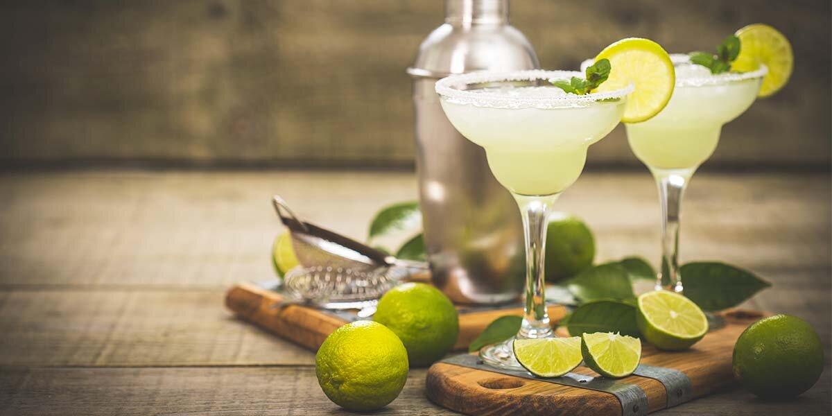 Interactieve cocktailworkshop